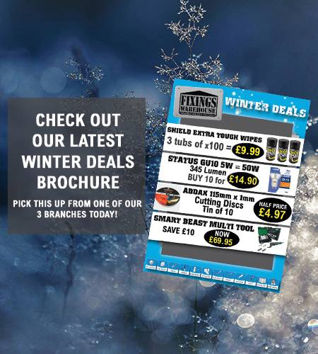 WINTER DEALS BROCHURE