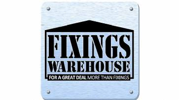 News from your local Fixings Warehouse