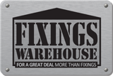 Fixings Warehouse Logo