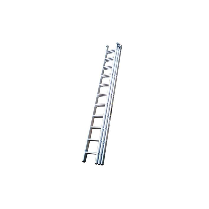 YOUNGMAN TRADE 200 2.5M 3 SECTION LADDER