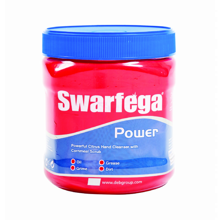 SWARFEGA POWER