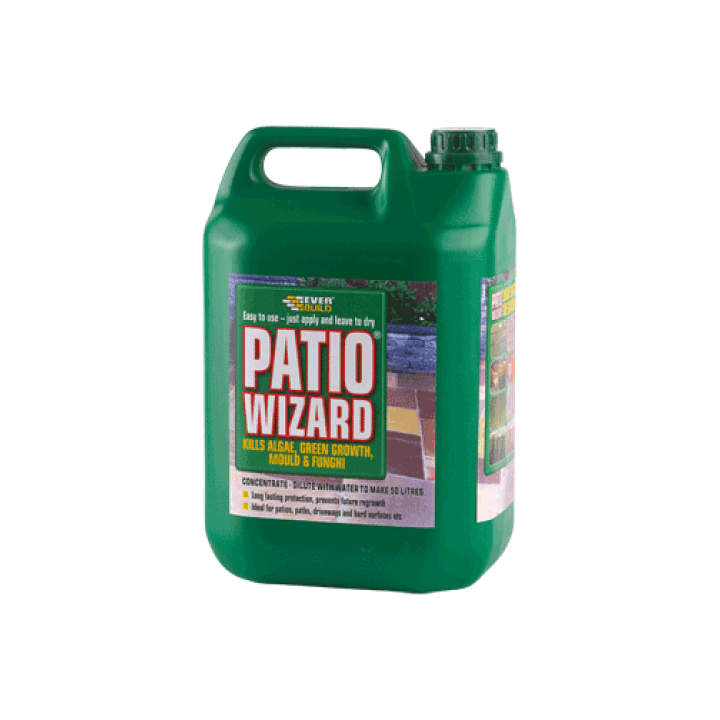 PATIO WIZARD 5L