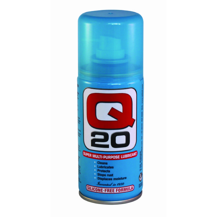 Q20 MULTI PURPOSE LUBRICANT 300ml
