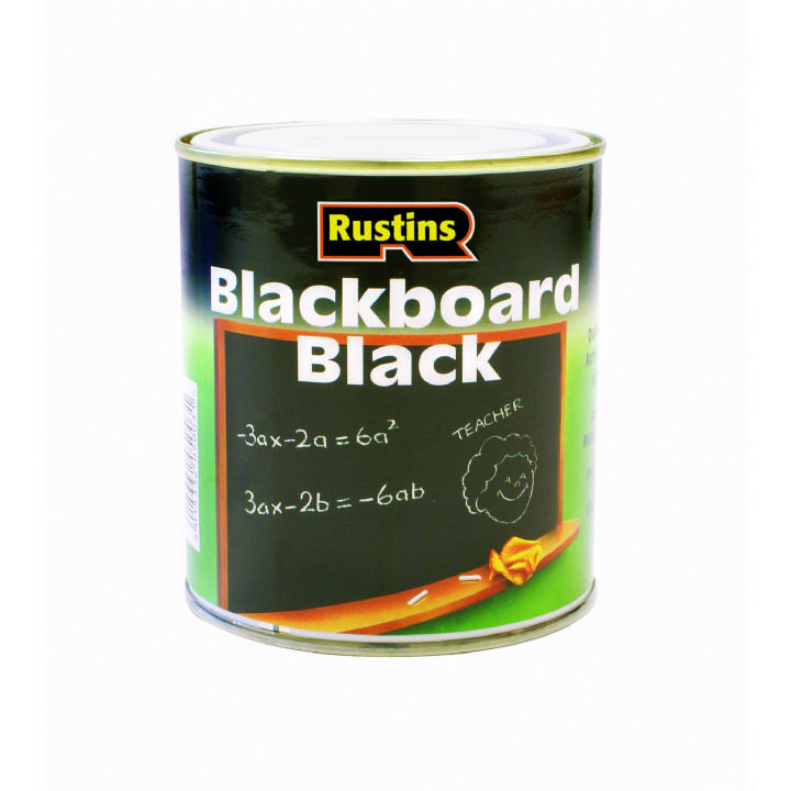 RUSTINS BLACKBOARD PAINT