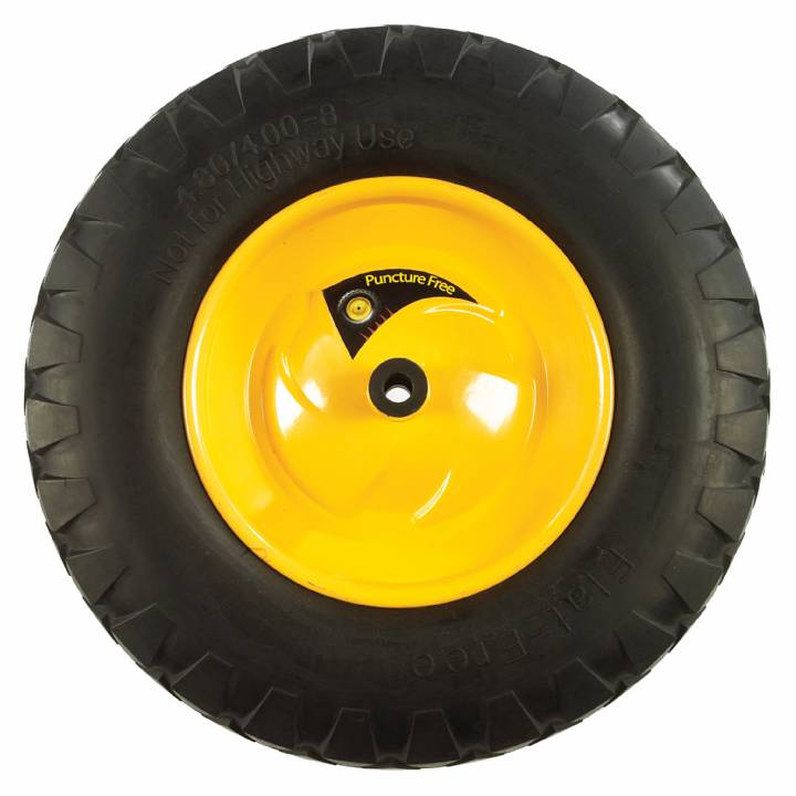 HAEMMERLIN PUNCTURE FREE WHEEL