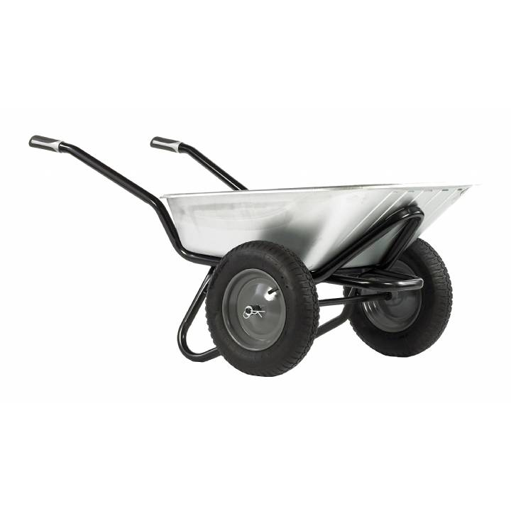 HAEMMERLIN 4090 TWIN ORIGINAL WHEELBARROW
