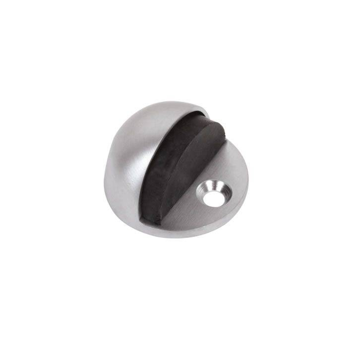 SATIN CHROME DOOR STOP