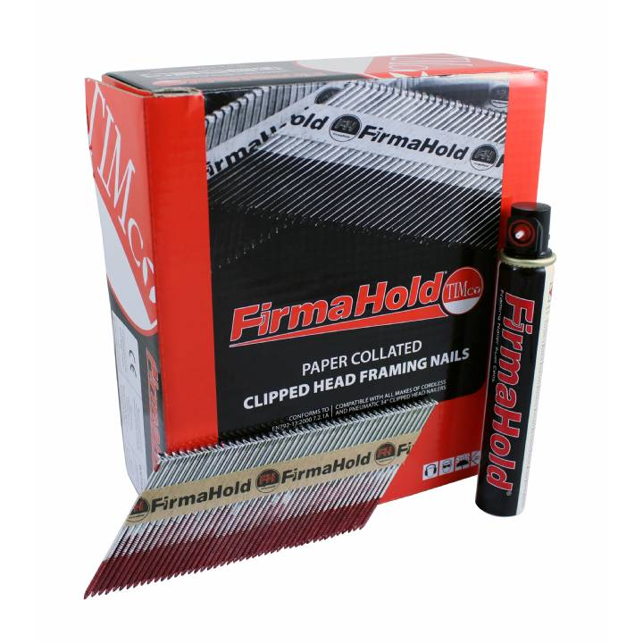 FIRMAHOLD HOT DIP GALV & GAS 3300
