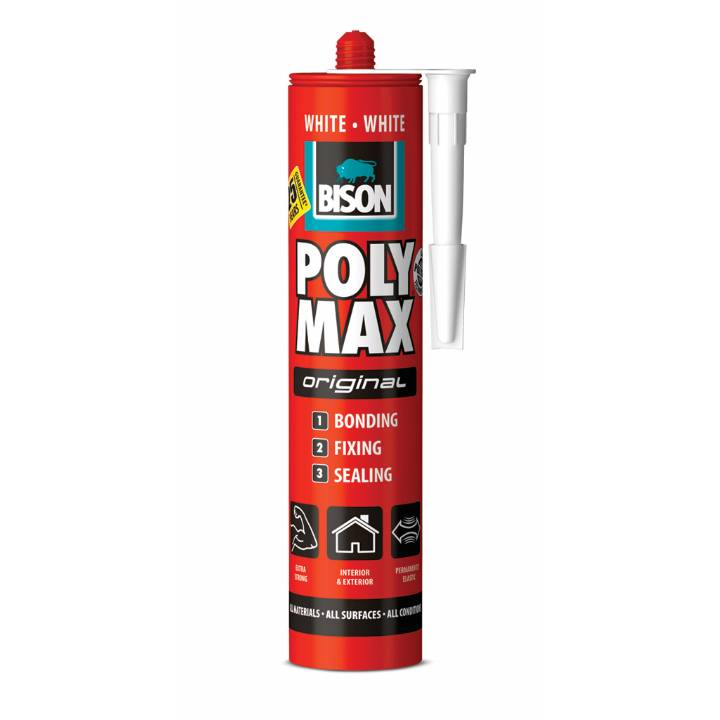 BISON POLYMAX