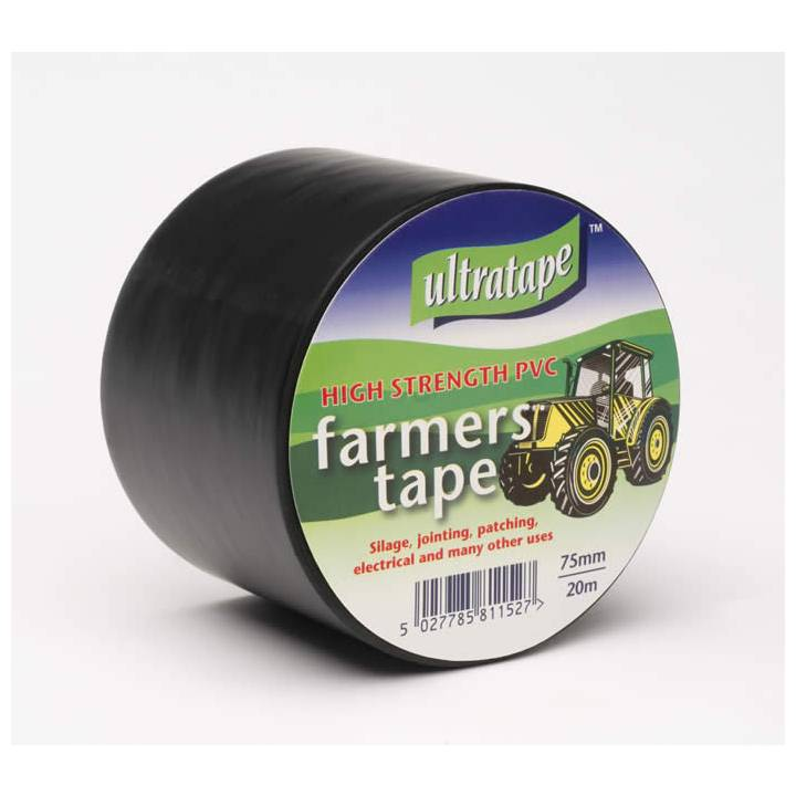 FARMERS TAPE 75mm x 20m