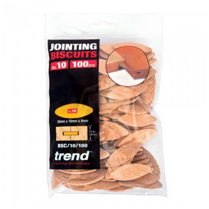 TREND NO.10 BISCUITS