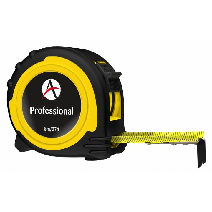 ADVENT 8M TAPE MEASURE