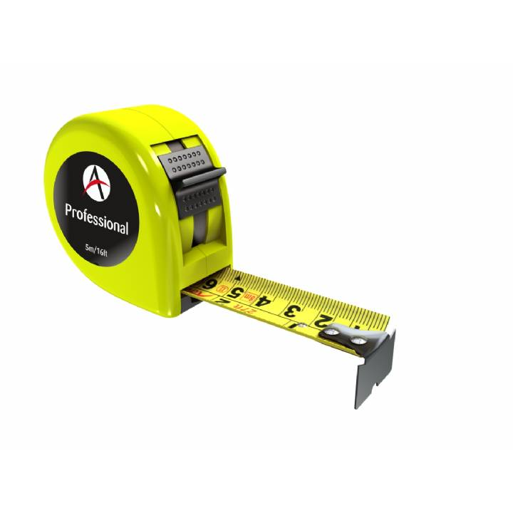 ADVENT 5M HI-VIZ TAPE MEASURE