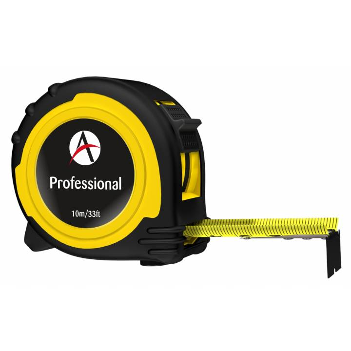 ADVENT 10M TAPE MEASURE