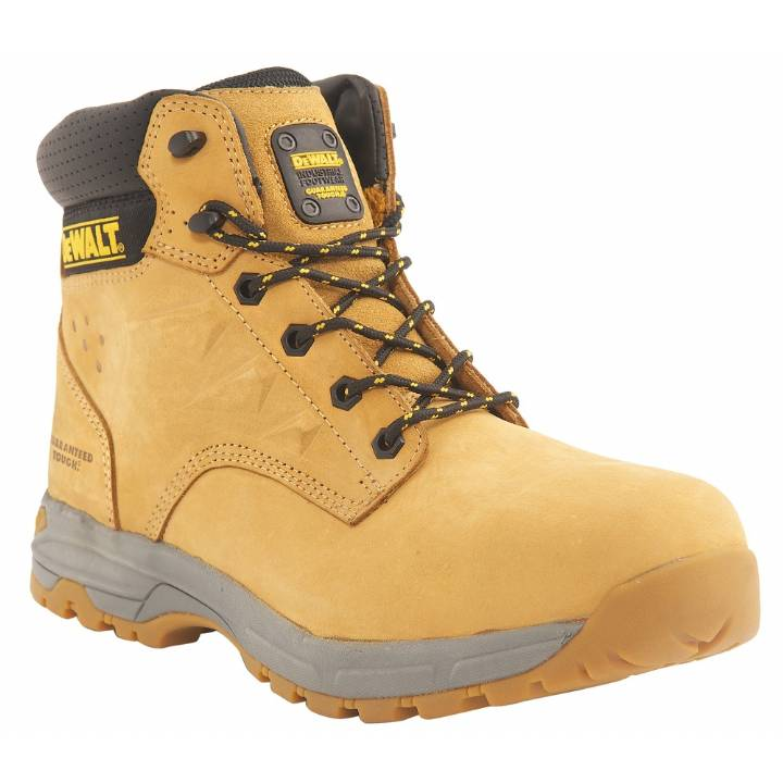 DEWALT CARBON WORK BOOTS