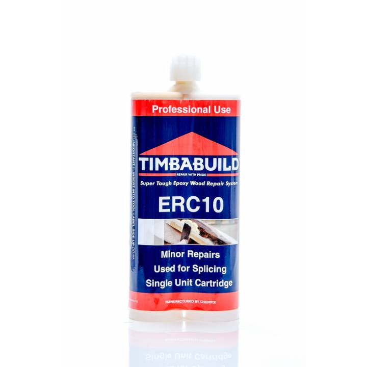 TIMBABUILD ERC10 EPOXY RAPID CURE 10mm