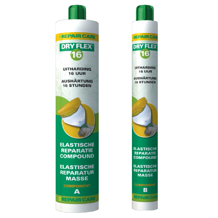 REPAIRCARE DRYFLEX 16 AB SET 400ML