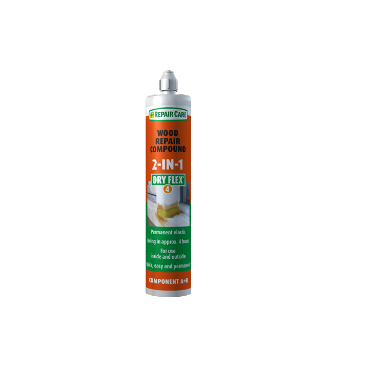 REPAIRCARE DRYFLEX 4 2 IN 1 180ML