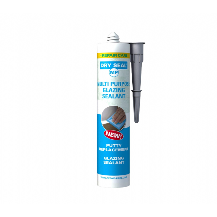 DRYSEAL MP GLAZING SEALANT - WHITE - REPAIRCARE