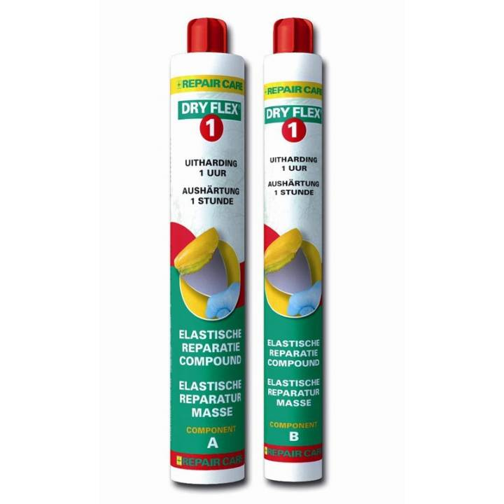 REPAIRCARE DRYFLEX 1 A+B SET 300ML