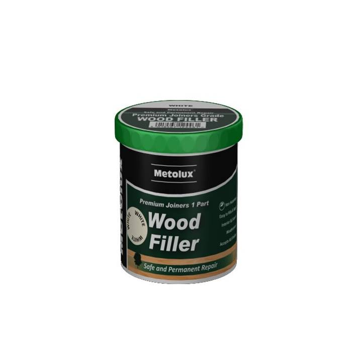 METOLUX 1 PART WOOD FILLER 250ml