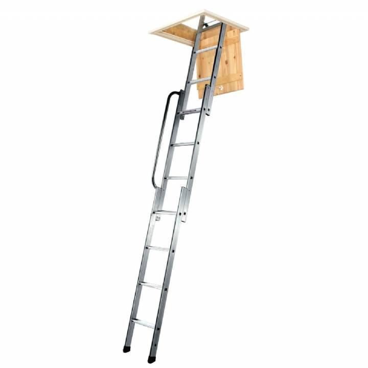 YOUNGMAN LOFT LADDER 3 SECTION