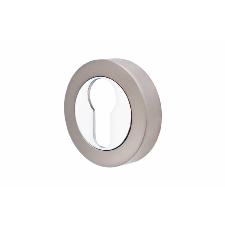 VISION ROUND ROSE EURO PROFILE ESCUTCHEON