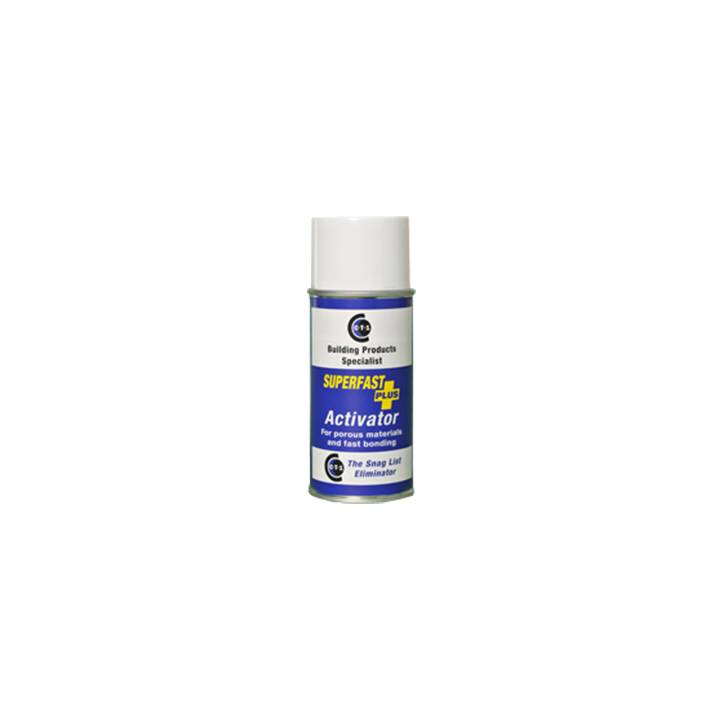 Ctec Superfast Activator 150ml