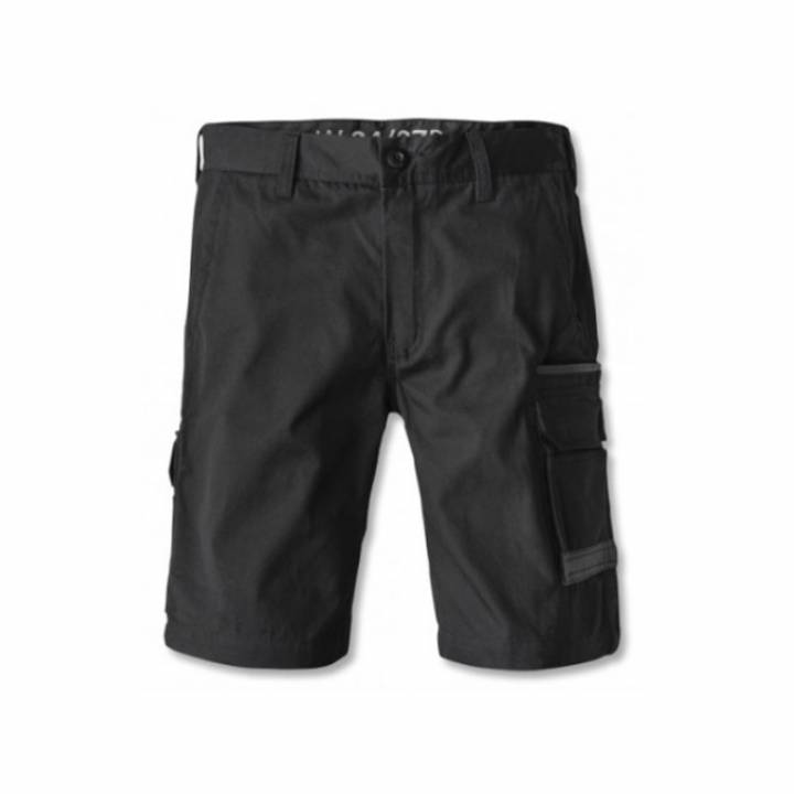 FXD BLACK SHORTS