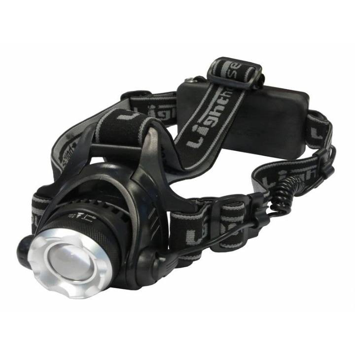 LIGHTHOUSE 350 LUMEN RECHARGEABLE TORCH