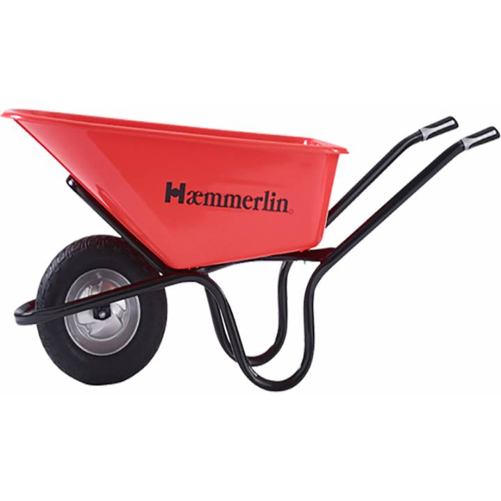 HAEMMERLIN CRUSADER WHEELBARROW