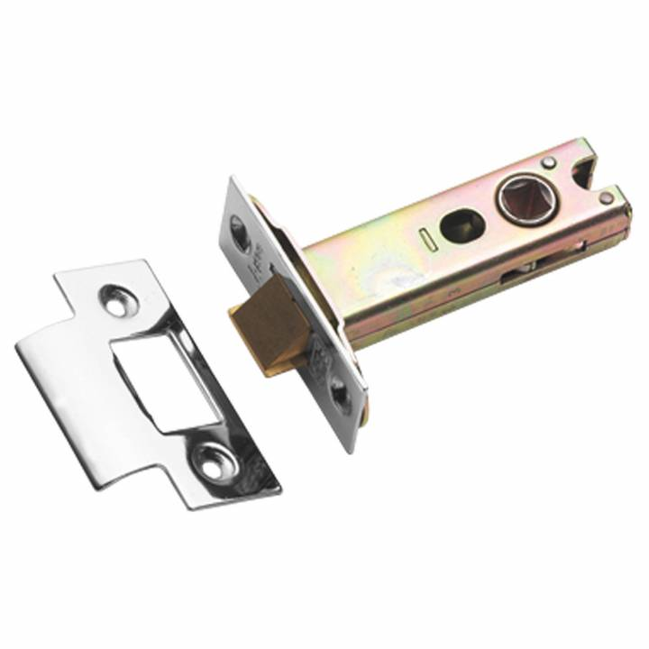 HEAVY DUTY TUBULAR LATCH 64MM PSS