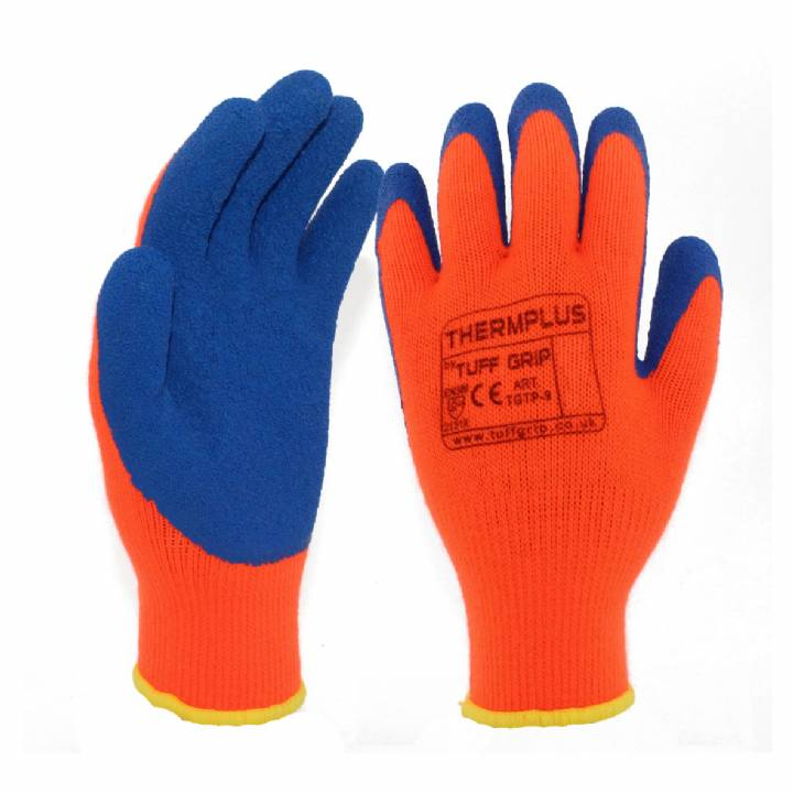 THERMAPLUS GLOVES SIZE 9