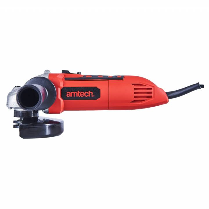AMTECH 710w 115MM ANGLE GRINDER