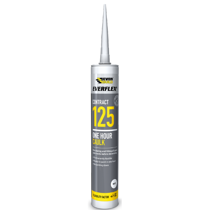 C4 ONE HOUR CAULK