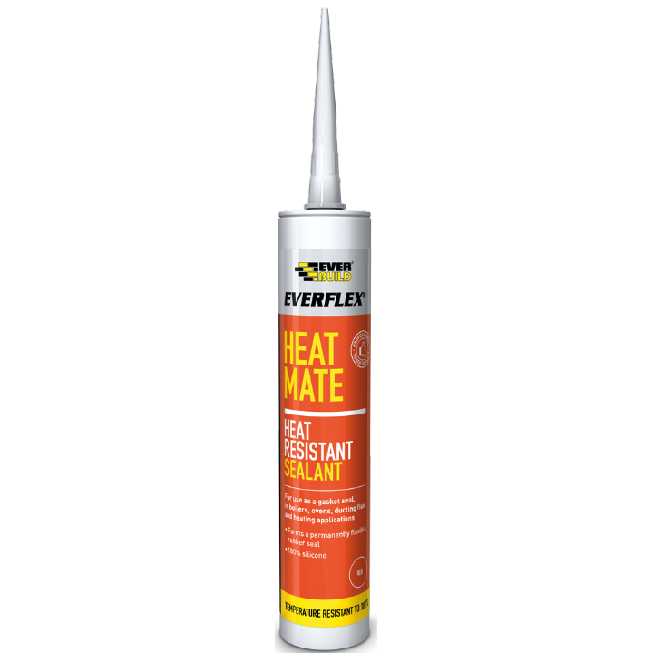 HEATMATE SILICONE SEALANT